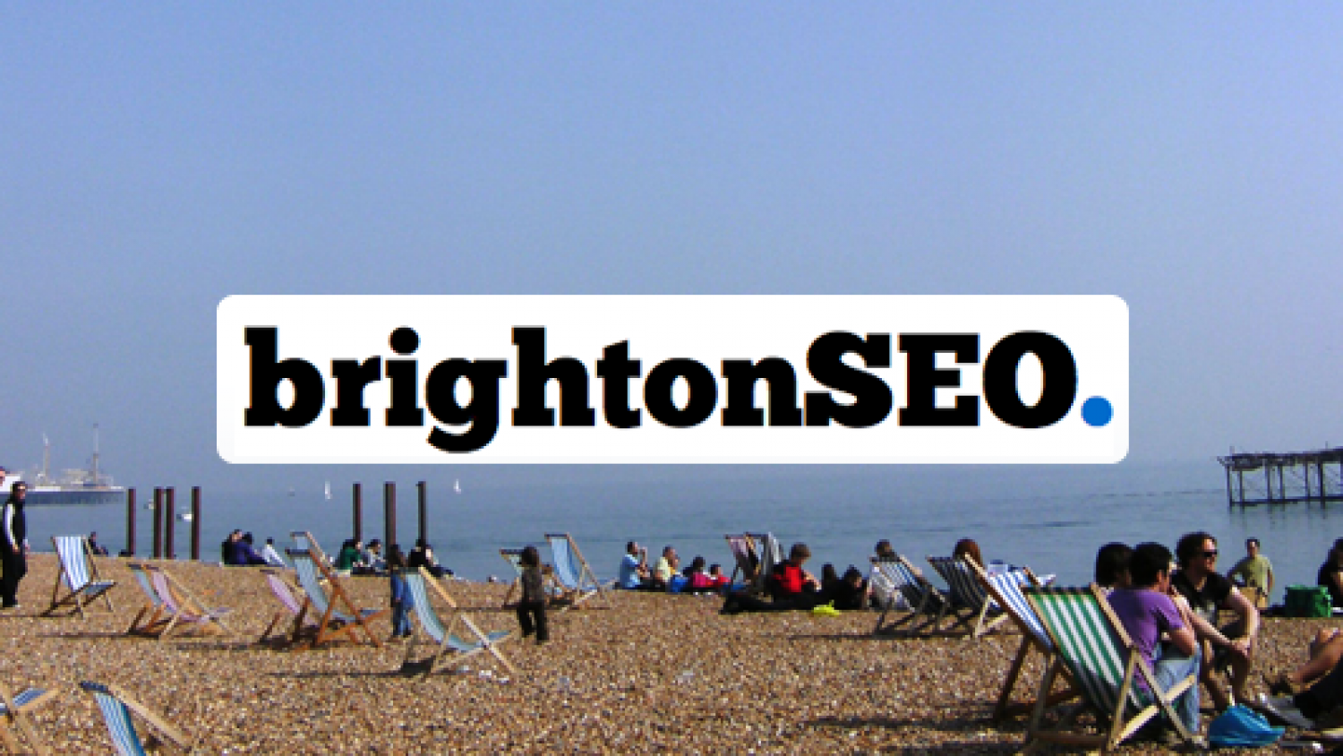BrightonSEO – All the Presentations in One Place!