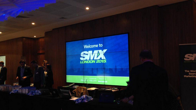 SMX London – Chris Sherman Interview