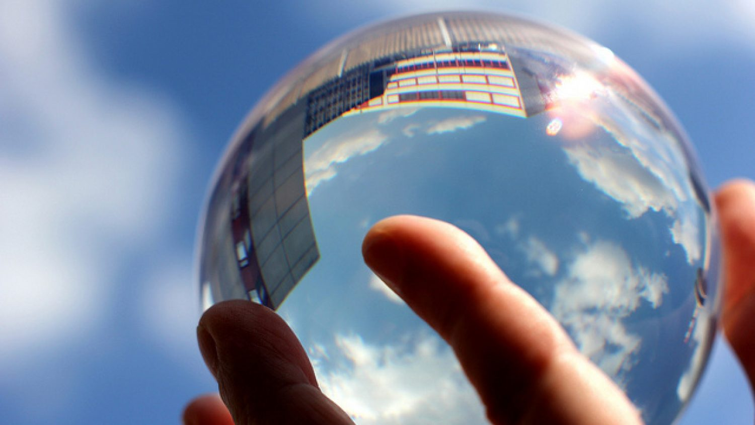 The Digital Marketing Crystal Ball – 7 Predictions for 2016!